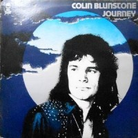 LP / COLIN BLUNSTONE / JOURNEY