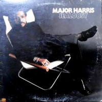 LP / MAJOR HARRIS / JEALOUSY