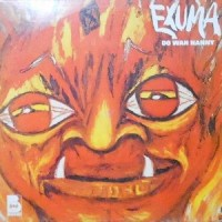 LP / EXUMA / DO WAH NANNY
