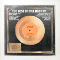 LP / MEL & TIM / THE BEST OF MEL & TIM