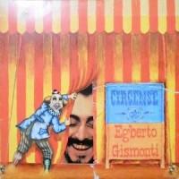 LP / EGBERTO GISMONTI / CIRCENSE