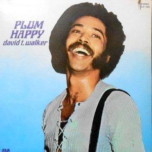 LP / DAVID T. WALKER / PLUM HAPPY