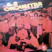 LP / G.P. ORCHESTRA / GEORGES PLONQUITTE