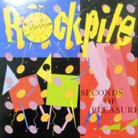 LP / ROCKPILE / SECONDS OF PLEASURE