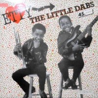 12 / THE LITTLE DABS / ETTY / SPOTLIGHT