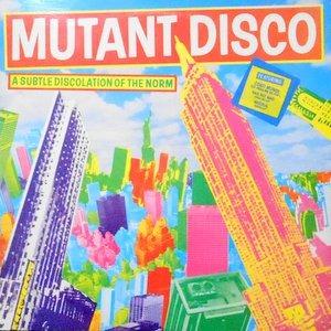 LP / V.A. (GICHY DAN, KID CREOLE) / MUTANT DISCO