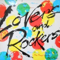 LP / V.A. / LOVERS AND ROCKERS