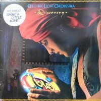 LP / ELECTRIC LIGHT ORCHESTRA / DISCOVERY