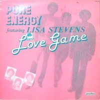 12 / PURE ENERGY / LOVE GAME
