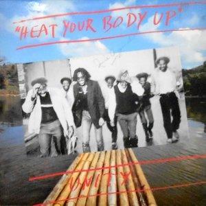 LP / UNITY / HEAT YOUR BODY UP