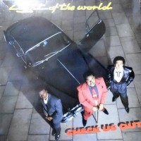 LP / LIGHT OF THE WORLD / CHECK US OUT