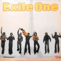 LP / EXILE ONE / EXILE ONE
