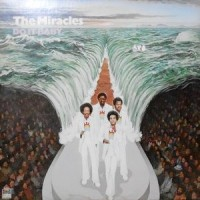 LP / THE MIRACLES / DO IT BABY