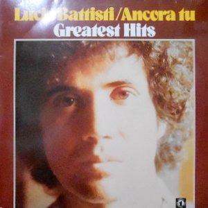 LP / LUCIO BATTISTI / ANCORA TU / GREATEST HITS