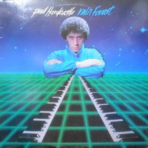 LP / PAUL HARDCASTLE / RAIN FOREST