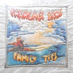 LP / FARAGHER BROTHERS / FAMILY TIES