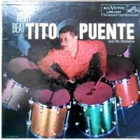 LP / TITO PUENTE AND HIS ORCHESTRA / NIGHT BEAT