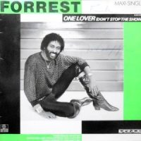 12 / FORREST / ONE LOVER (DON'T STOP THE SHOW) / COMIN' UP