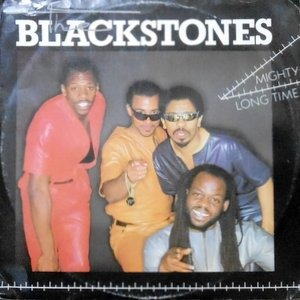 12 / BLACKSTONES / MIGHTY LONG TIME / OUR LOVE SONG