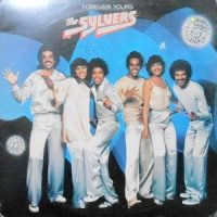 LP / THE SYLVERS / FOREVER YOURS