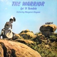 LP / IPI 'N TOMBIA / THE WARRIOR