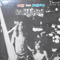 LP / RAGNI RADO MACDERMOT / DISINHAIRITED