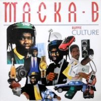LP / MACKA B / BUPPIE CULTURE