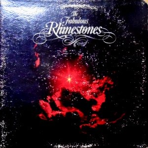LP / THE FABULOUS RHINESTONES / THE FABULOUS RHINESTONES