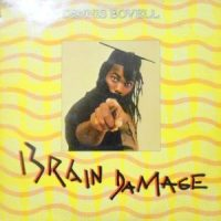 2LP / DENNIS BOVELL / BRAIN DAMAGE