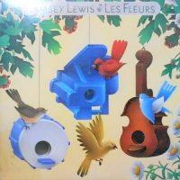LP / RAMSEY LEWIS / LES FLEURS