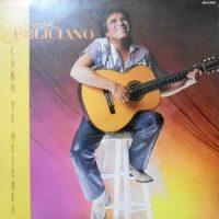 LP / JOSE FELICIANO / COMO TU QUIERES