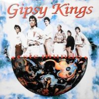 LP / GIPSY KINGS / ESTE MUNDO
