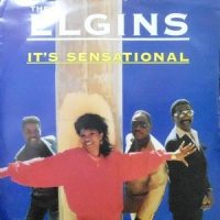 12 / THE ELGINS / IT'S SENSATIONAL / TAKE THE TRAIN