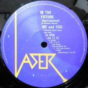 12 / ME AND YOU / IN THE FUTURE