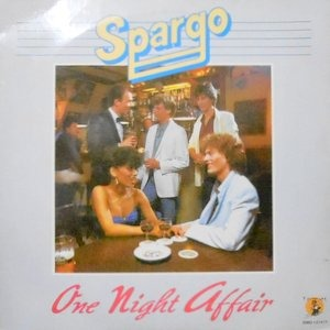 12 / SPARGO / ONE NIGHT AFFAIR