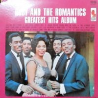 LP / RUBY AND THE ROMANTICS / GREATEST HITS ALBUM