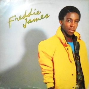LP / FREDDIE JAMES / FREDDIE JAMES