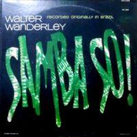 LP / WALTER WANDERLEY / SAMBA SO!