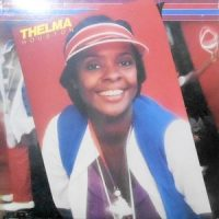 LP / THELMA HOUSTON / READY TO ROLL