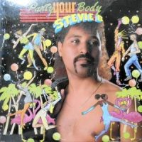 LP / STEVIE B / PARTY YOUR BODY