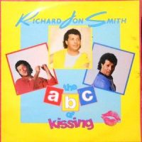 12 / RICHARD JON SMITH / THE ABC OF KISSING