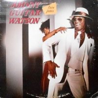 LP / JOHNNY GUITAR WATSON / LOVE JONES