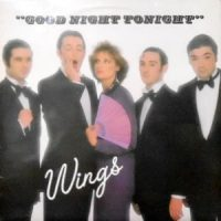 12 / WINGS / GOOD NIGHT TONIGHT