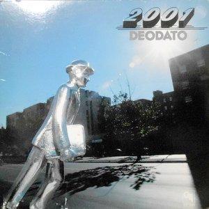 LP / DEODATO / 2001