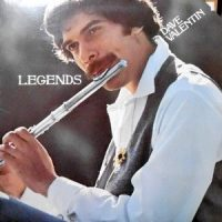 LP / DAVE VALENTIN / LEGENDS