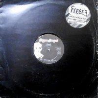 12 / FREEEZ / ANTI-FREEEZ (SET ME FREE)