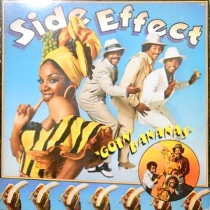 LP / SIDE EFFECT / GOIN' BANANAS