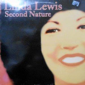 LP / LINDA LEWIS / SECOND NATURE
