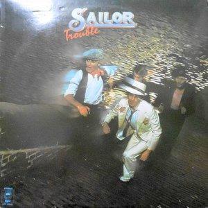 LP / SAILOR / TROUBLE