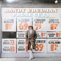 LP / RANDY EDELMAN / PRIME CUTS